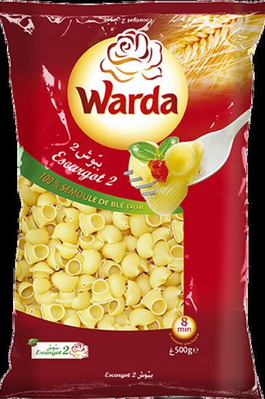 Escargot 2 EL  Warda