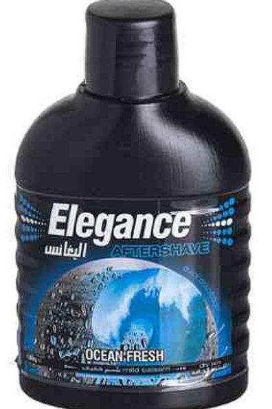 After shave Elegance Ocean Fresh