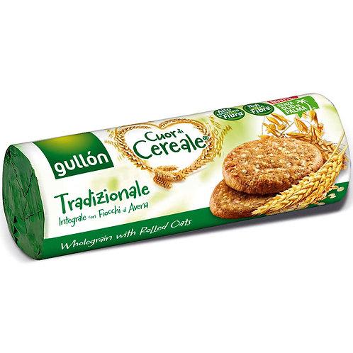 gullon biscuits tradizionale