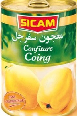 Confiture SICAM COING