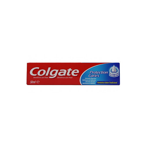 Colgate protection caries