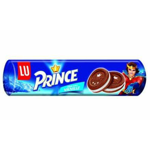 Prince biscuit Vanille