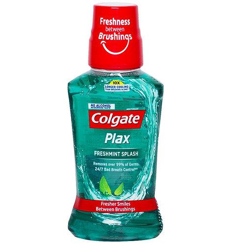Colgate plax Menthe