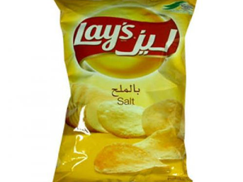 Chips LAYS SEL