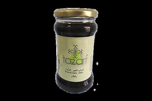 Sirop de datte - Pot en verre 340 g