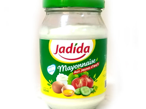 Mayonnaise JADIDA 250ml