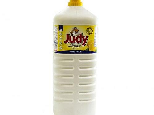 Nettoyant  Judy au citron 5L