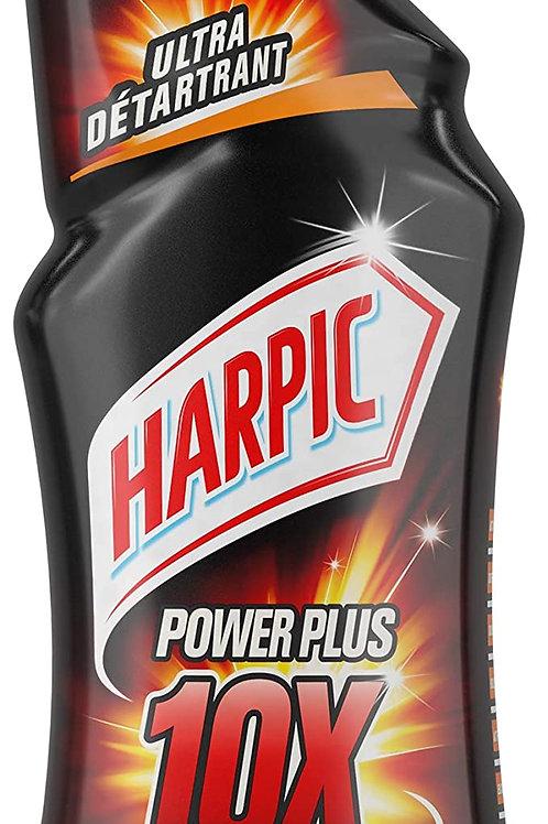 Nettoyant HARPIC power plus 10X