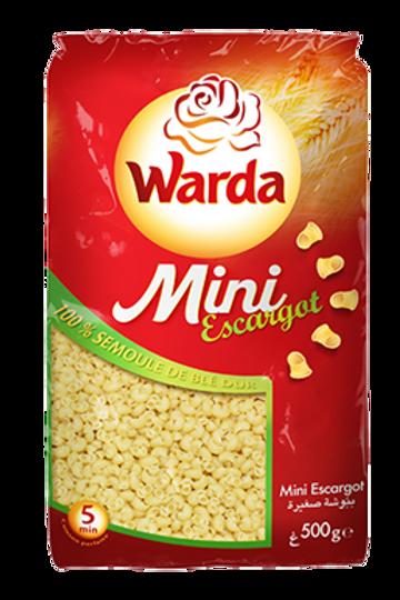 Mini escargot El Warda