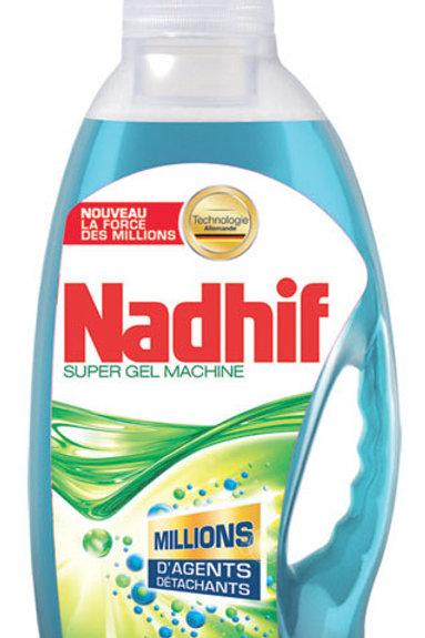 Gel machine Nadhif 3L