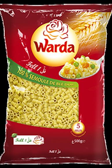 fell 1 El Warda
