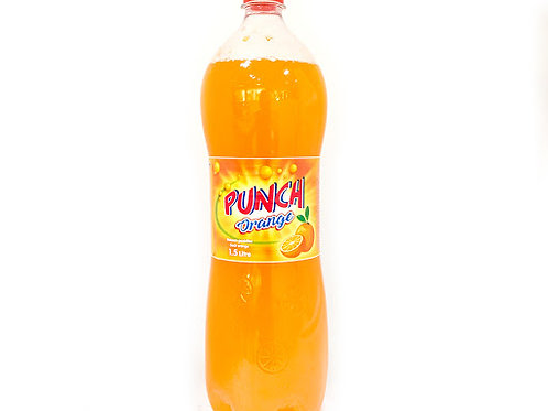 punch orange 1.5 L
