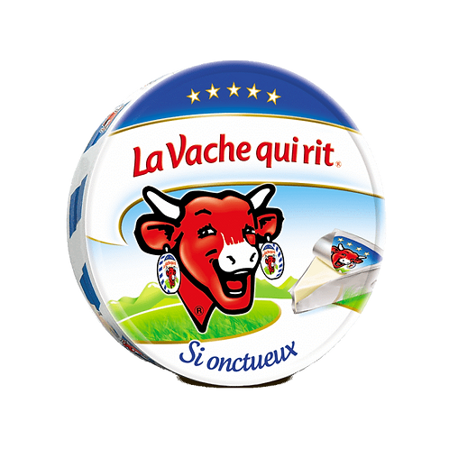 FROMAGE LA VACHE QUI RIT 8 portions