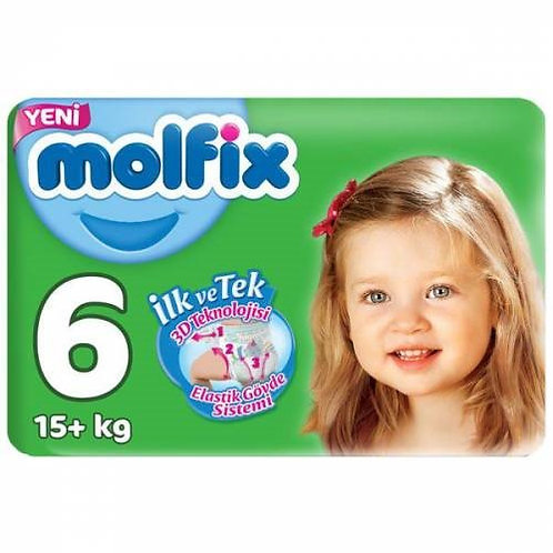 MOFLIX TAILLE 6 - 16 Couches