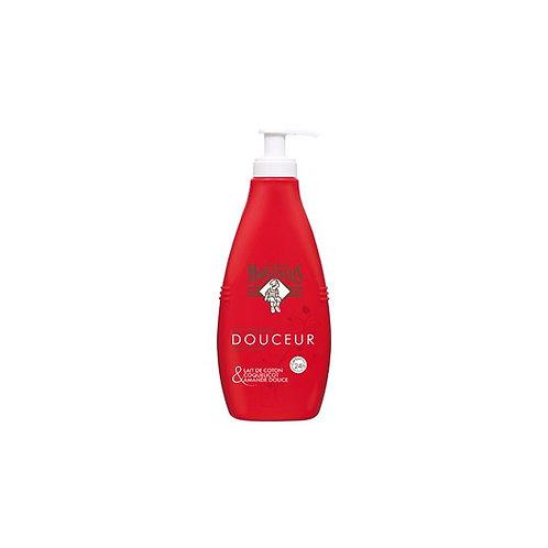 Lait hydratant Douceur peaux sèches - Le petit Marseillais