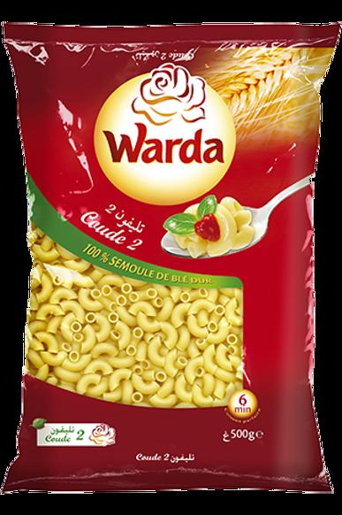 Coude 2 El Warda