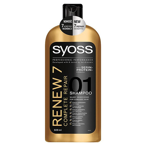 SYOSS Renew 7