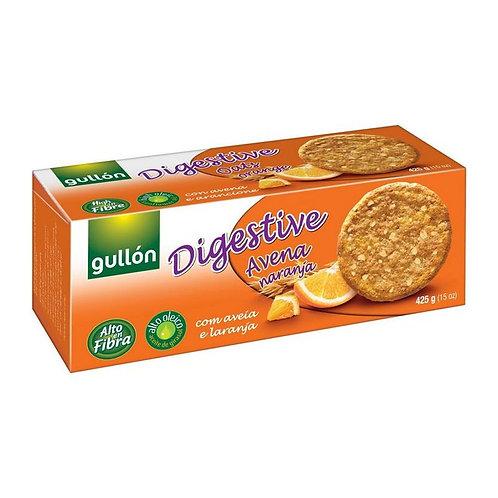Digestive avena NARANJA