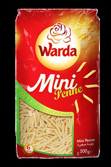 Mini penne El  Warda