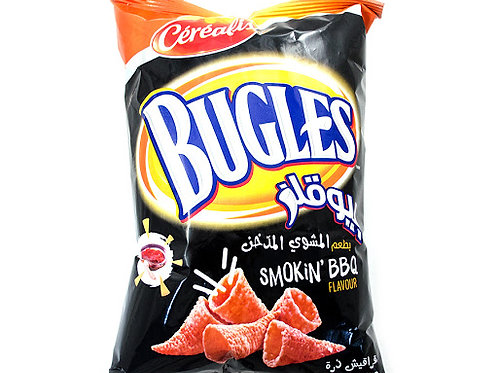 Chips BUGLES SMOKIN BBQ