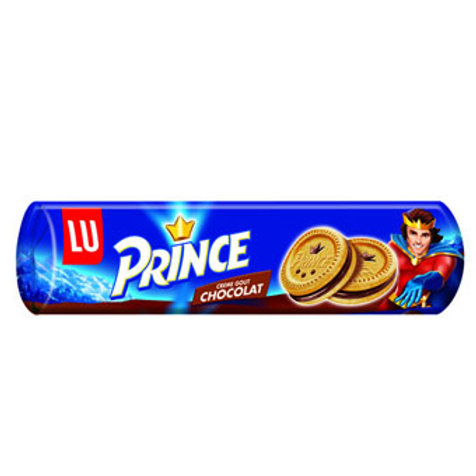 Prince biscuit Chocolat