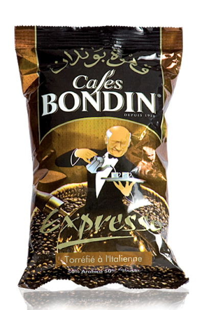 Café Bondin Expresso