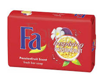 Savon FA passion fruit
