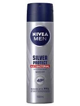 Deo Nivea Silver Protect