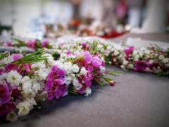 man-fado accessoire floral mariage marse