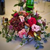 man-fado décoration florale mariage mars