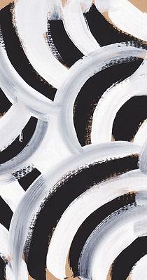 Zebra Pattern Живопись