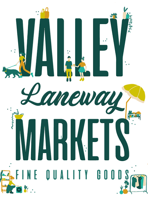 Valley Laneway Market - EARRING MAKING - METAL TEXTURING WORKSHOP