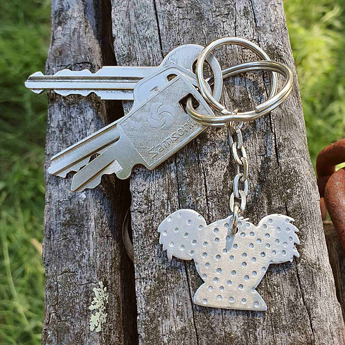 Australiana - Koala Key Chain