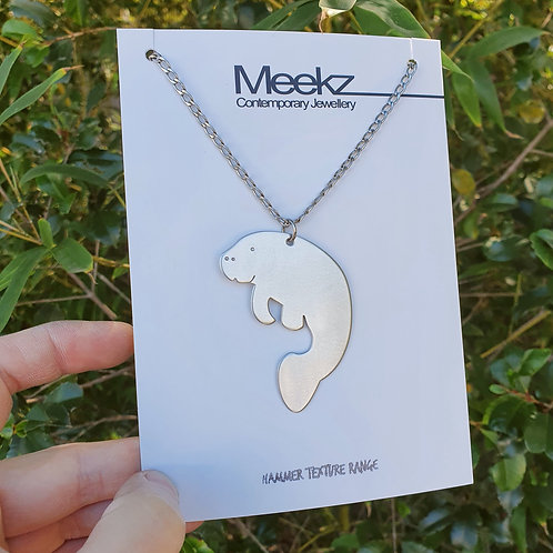Dugong Necklace