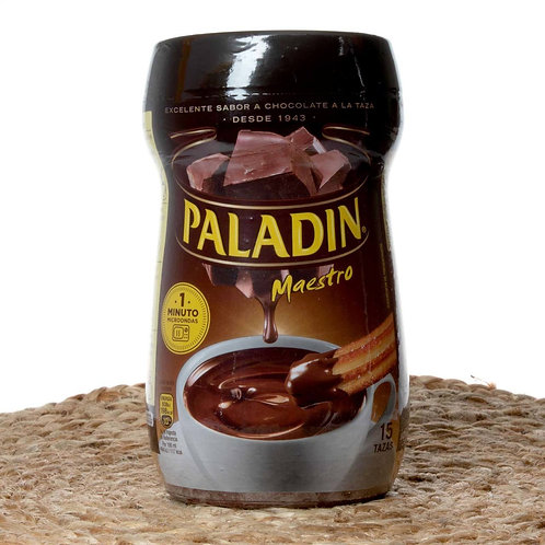 Paladin Hot Chocolate Drink Mix