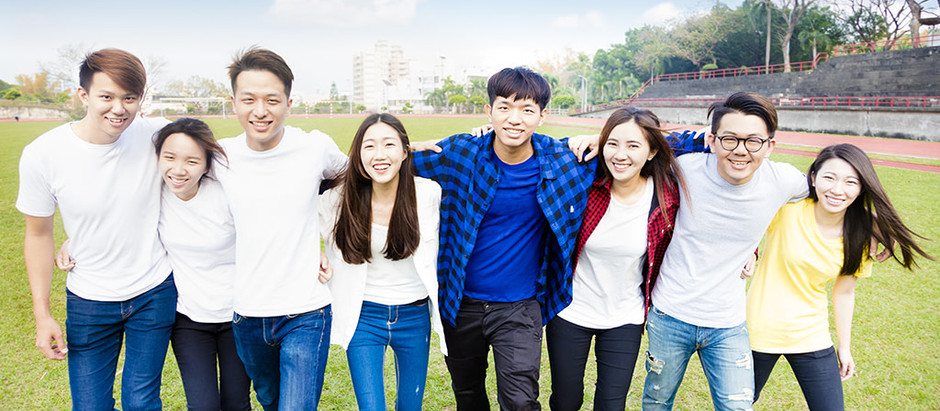 Five Habits of a Happy Secondary School Student