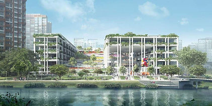Punggols-Oasis-Terraces-Is-Tampines-Hub-2.0-With-106-Stores-A-Polyclinic.jpg