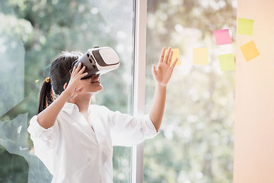 virtual-reality-interaction-headset-by-a