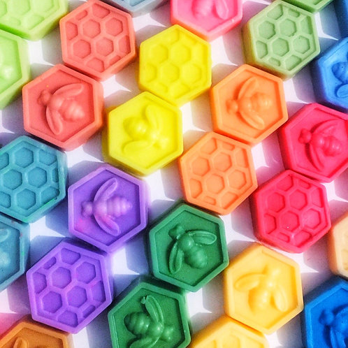 Honeycomb Luxury Wax Melts