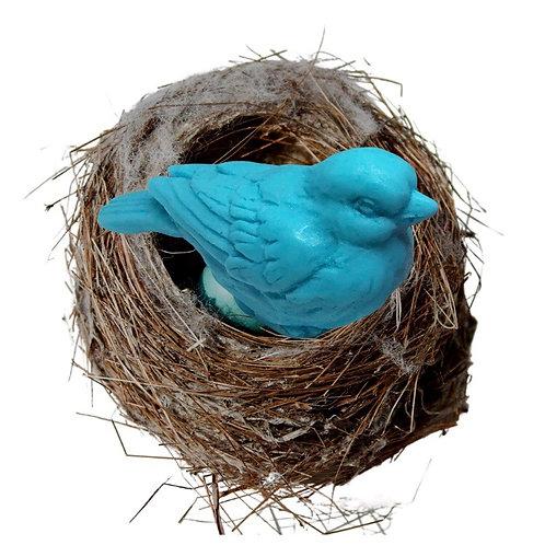 Little Bluebird Soap
