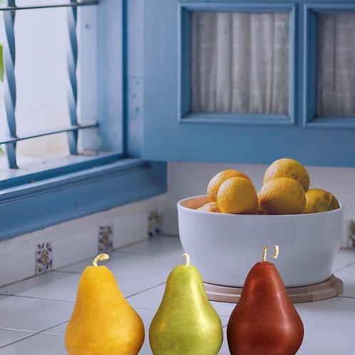 Little Rustic Pears