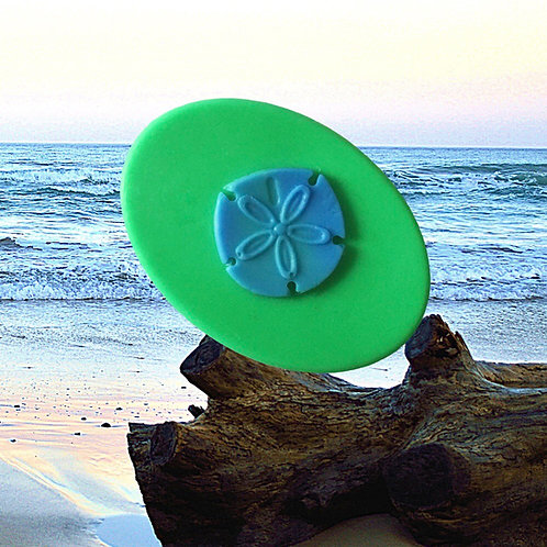 Cedarwood Beach Soap