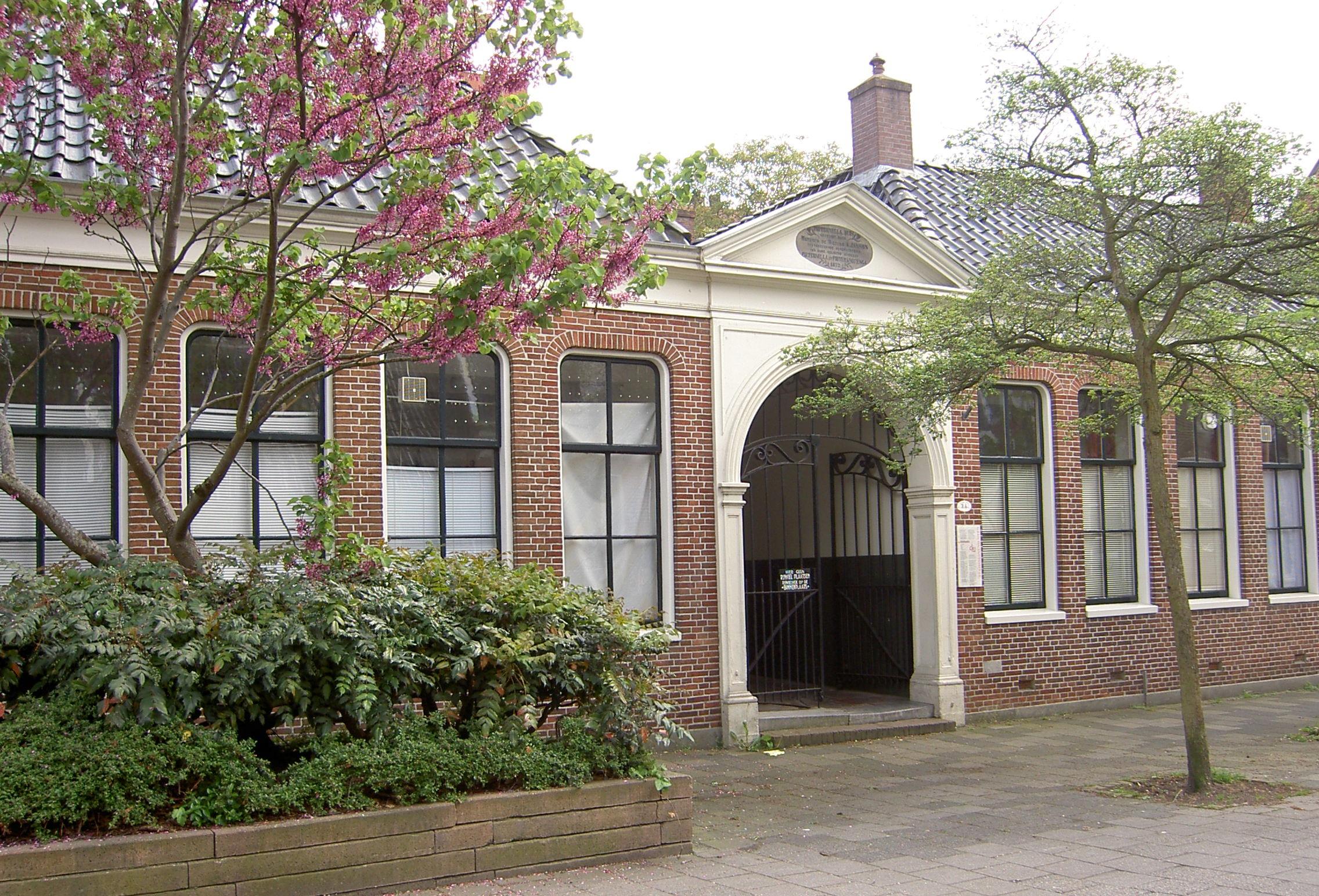 Pieternellagasthuis