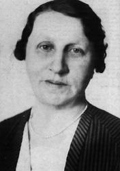 Betsy Bakker- Nort