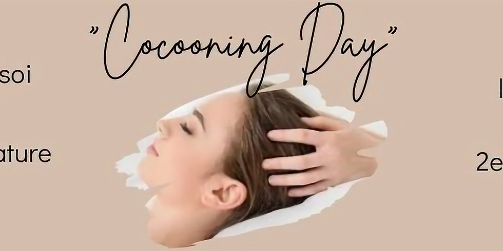 """""""Cocooning Day"""""""