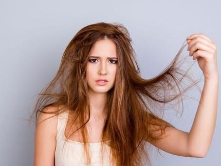 Comment choisir ses Huiles selon son type de cheveux