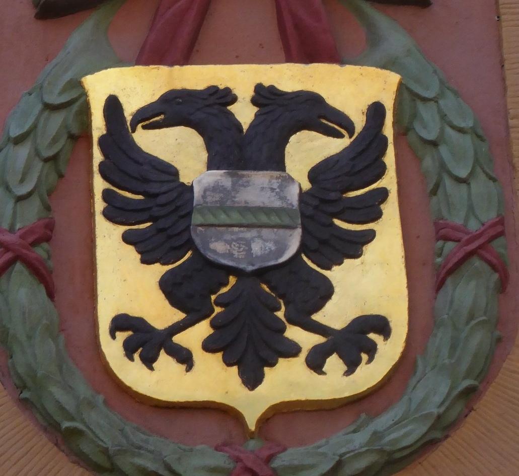 wapenschild Groningen goudkantoor