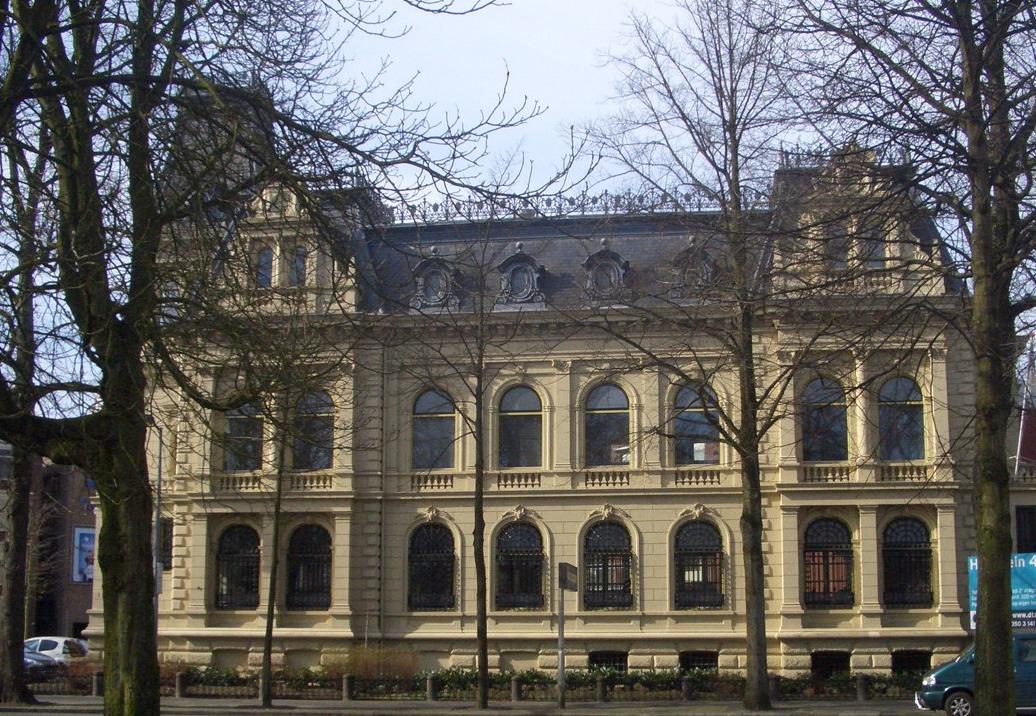 Villa van Van Panhuys