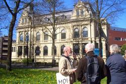 Hereplein Bankenwandeling