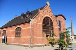 oude gasfabriek